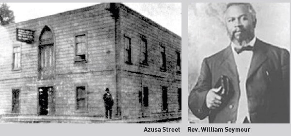 the importance of azusa street This masterpiece of historical scholarship makes a compelling case for the unparalleled importance of william seymour and the azusa street revival to the foundational period of us and global pentecostalism.