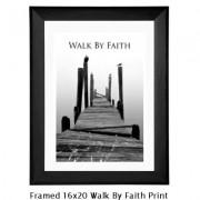 Framed-Walk-By-Faith-16x20