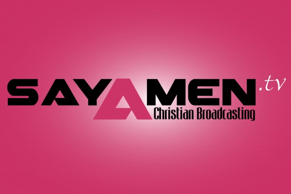 Say Amen TV
