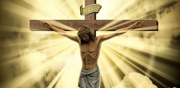 Jesus Death