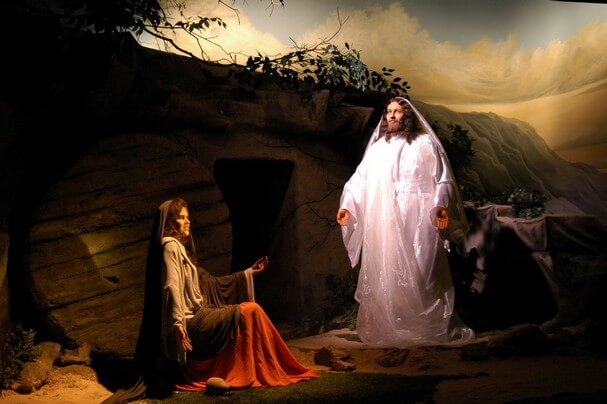 Jesus Resurrection