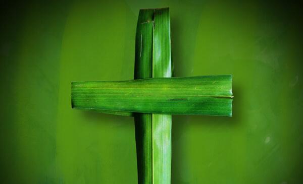 Palm Sunday Sermons
