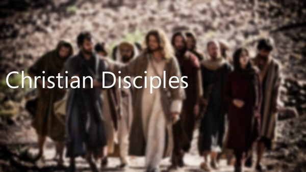 Christian Disciples