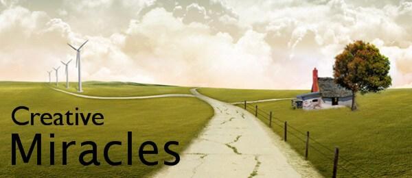 Creative Miracles