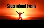 Supernatural Events