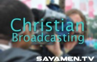 Christian Broadcasting at Say Amen.TV