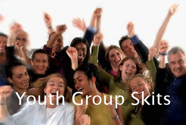 Youth Group Skits Introduce or Summarize Lessons