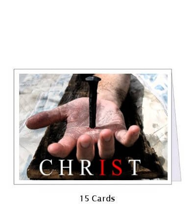 Jesus Christ Card