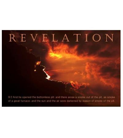 Revelation Print
