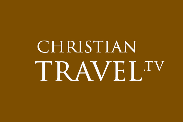Christian travel tv