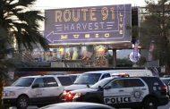 Las Vegas Shooting Turns Unbelievers To Believers
