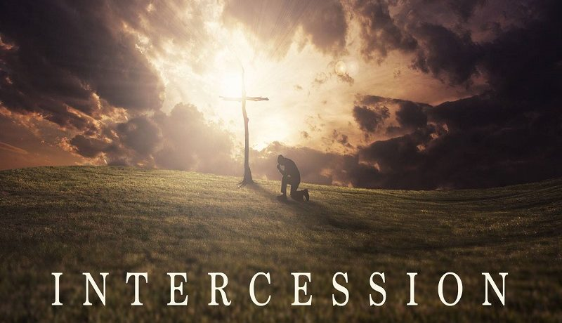 Intercessory Prayer Imperative During End Times