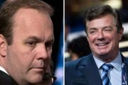 Indictment of President Trump's Campaign Aides Paul Manafort and Rick Gates