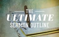 4 Fundamentals of a Baptist Sermon Outline