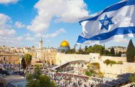 Jerusalem Is Recognized by US as Capital of Israel