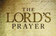 The Lord's Prayer: How to Communicate With God