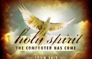 Holy Spirit Sermon Audios Series Ideas