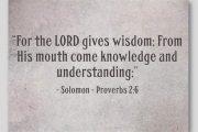 King Solomon Sermon Audios