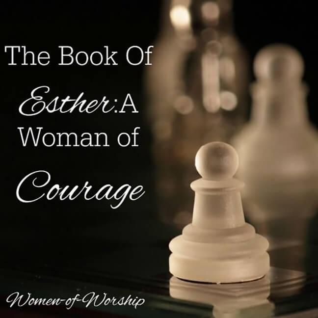 Queen Esther Audio Sermons