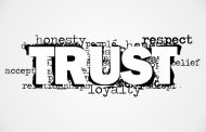 Therefore Do Not Put Your Trust in Man