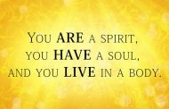 What is the Difference between the Body, Soul and Spirit