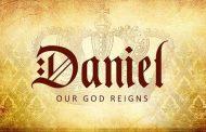 Prophet Daniel Audio Sermons