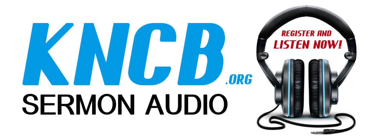 KNCB  Christian Broadcasting Network