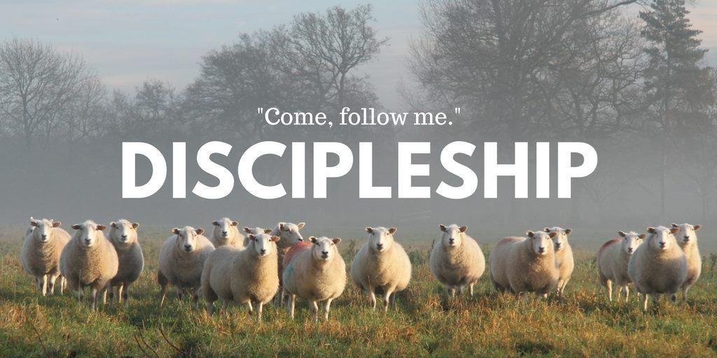 Sermon Audios on Discipleship
