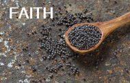 Audio Sermons on Faith
