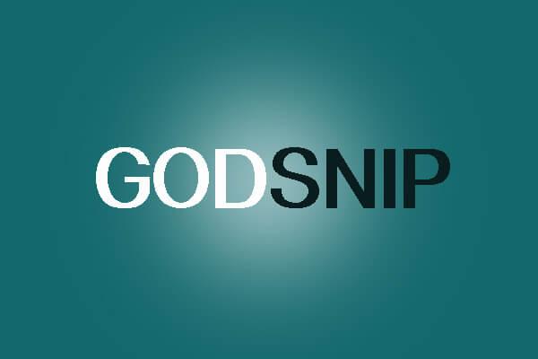 God Snip