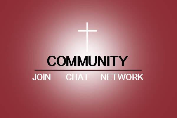 KNCB Christian Community
