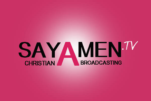 Say Amen TV Christian Broadcasting