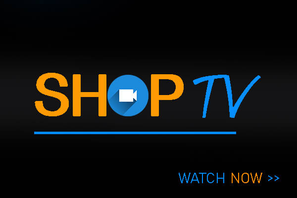 Shop TV Video