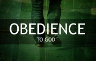 Sermon Audios on Obedience to God