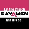 Group logo of Say Amen TV
