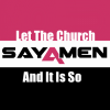 Group logo of Say Amen TV Christian Broadcasting